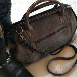 Medicine Bag by Hobo International